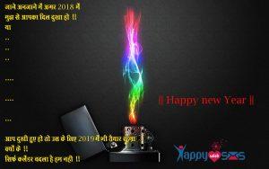 Best New Year Wishes 2018 : जाने अनजाने में अगर 2018 में